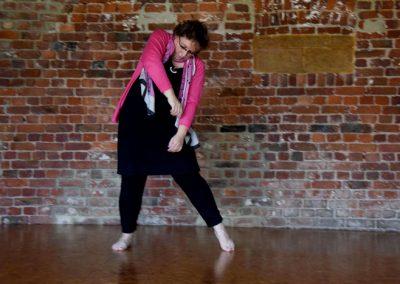 Vinciane Nyssen - Enseignante Open Floor